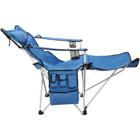 Grand Canyon Giga Chaise pliante, blue